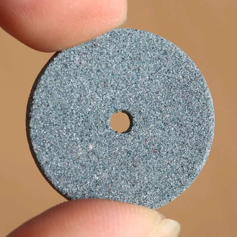 Шлифовальный круг из алмаза